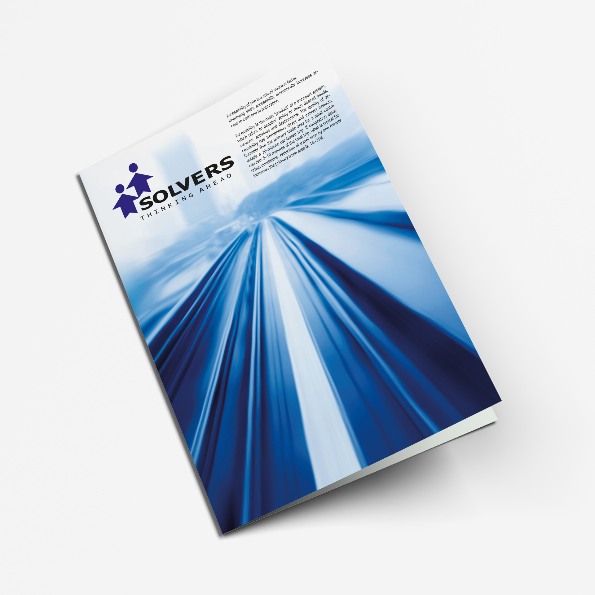 Solvers booklet